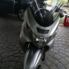 Suzuki AN Burgman 250 business permuto