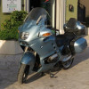 BMW R 1100 RT BMW R 1100 RT ABS