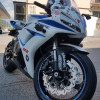 Honda CBR 1000 supersport